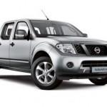 Lease the new Nissan Navara Visia Pickup