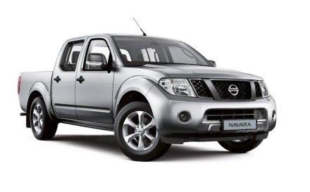 Nissan-Navara