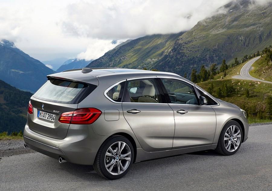 Bmw 2 Series 225xe M Sport Premium Auto Lease Not Buy