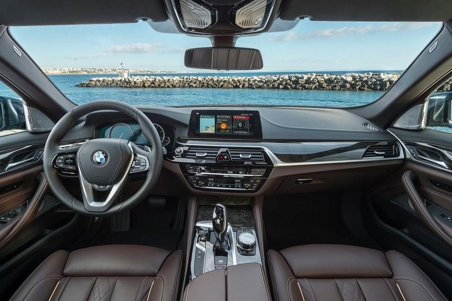 Chevrolet Lease Deals >> BMW 520d M Sport 4dr Auto - Lease Not Buy