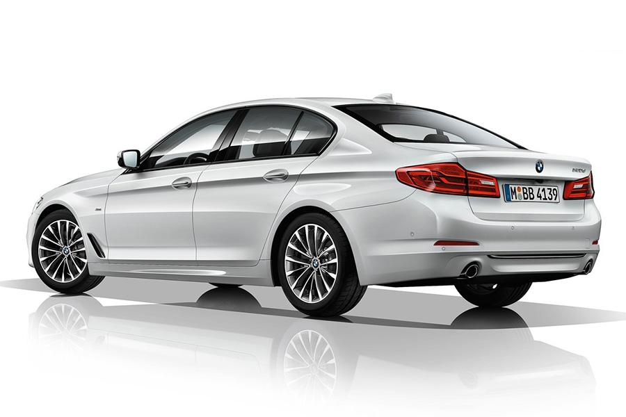 Mercedes B Class Electric >> BMW 530e M Sport Auto - Lease Not Buy