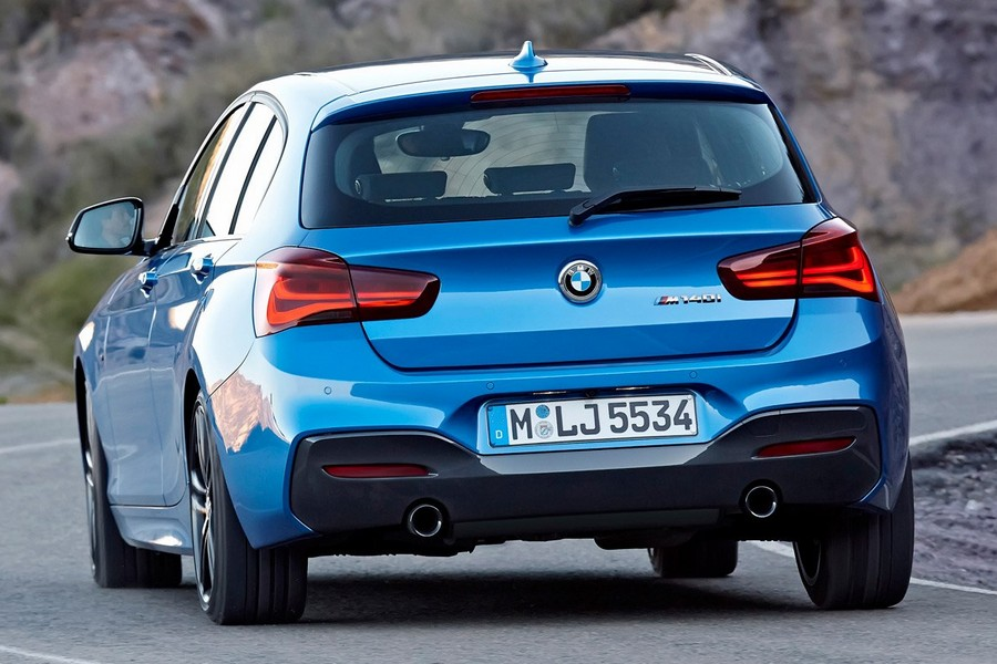 bmw m140i shadow edition 5dr step auto lease not buy. Black Bedroom Furniture Sets. Home Design Ideas