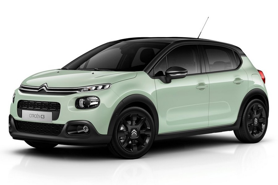 citroen   puretech  feel nav edition lease  buy