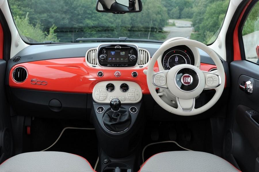 Hyundai Lease Deals >> Fiat 500 1.2 Lounge 3dr - Lease Not Buy