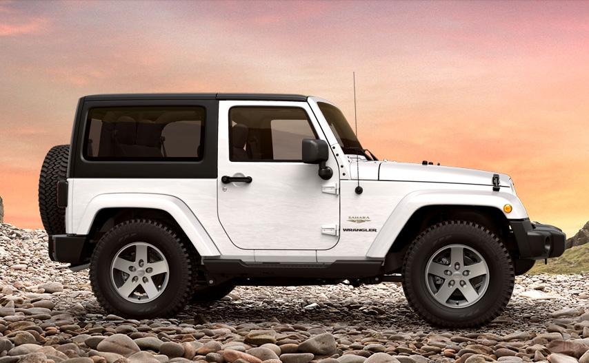 jeep wrangler 3 6 v6 sahara 2dr auto lease not buy. Black Bedroom Furniture Sets. Home Design Ideas