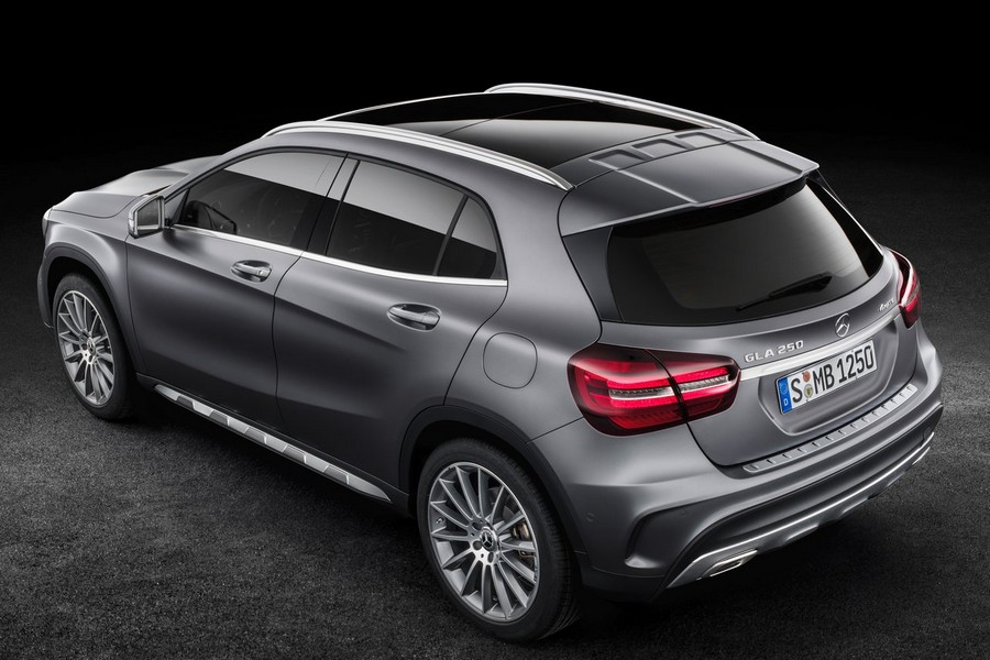 Mercedes Benz Gla 180 Urban Edition Auto Lease Not Buy