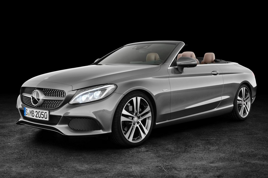 All Jeep Models >> Mercedes C Class C200 AMG Line Cabriolet - Lease Not Buy