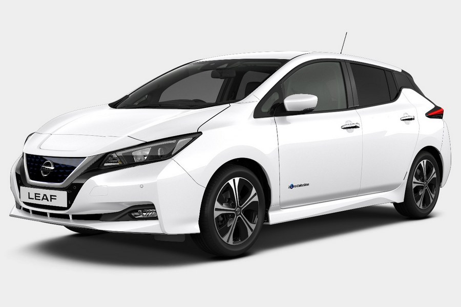 Short Term Car Lease >> Nissan Leaf 110kW N-Connecta 40kWh - Lease Not Buy