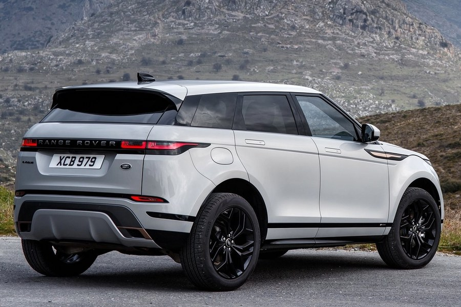 Range Rover Evoque 2 0 D150 R Dynamic S 2wd Lease Not Buy