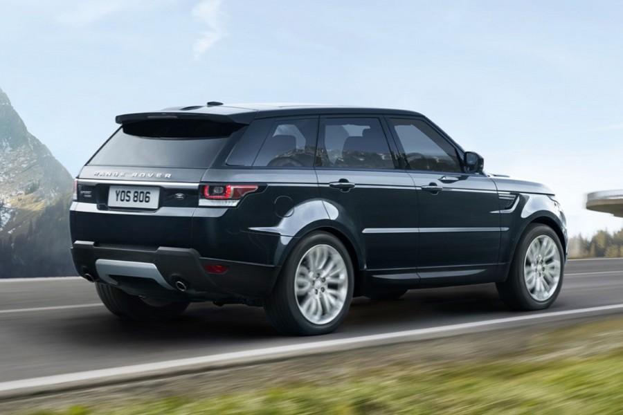 Range Rover Sport 3.0 SDV6 HSE - Lease Not Buy