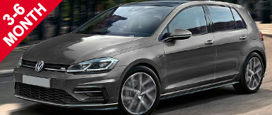 Volkswagen Golf 1.6TDI Highline