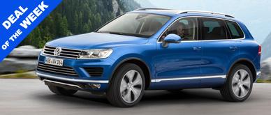 VW Touareg 3.0 TDI 262PS V6 R-Line Tip-Auto