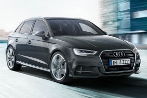 Audi A3 Sportback 30 TFSI 116 Black Edition Tech Pack