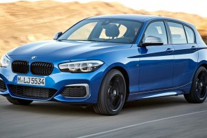 BMW M140i Shadow Edition 5dr Step Auto