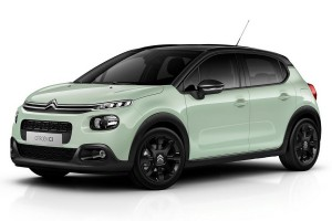 Citroen C3 1.2 PureTech 82 Feel Nav Edition