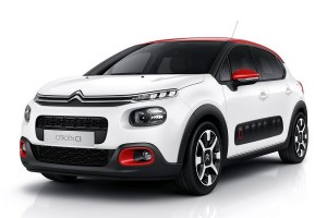 Citroen C3 1.2 PureTech 83 Flair