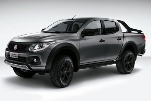 FIAT Fullback Cross 2.4 180hp Double Cab Pick Up