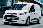 Ford Transit Connect 200 L1 Limited 1.5 120ps