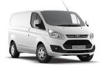 Ford Transit Custom 290 L1 130ps High Roof Limited Van