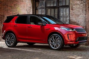 Land Rover Discovery Sport D240 R-Dynamic S