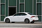 Lexus IS300h Executive Edition 4dr CVT Auto
