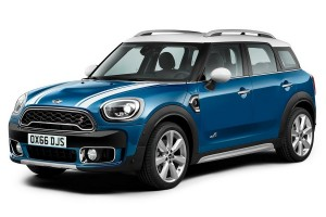 MINI Countryman 2.0 Cooper S