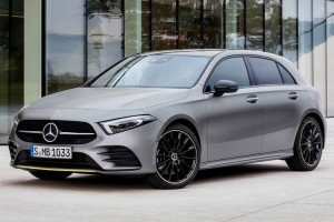 Mercedes A Class A200 AMG Line Executive