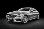 Mercedes C Class Coupe C220d Sport Premium Plus Auto