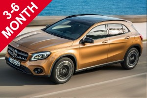 Mercedes Benz GLA 180 Urban Edition Auto
