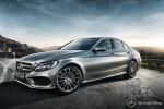 Mercedes C220d SE Executive Edition 4dr Auto