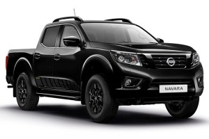 Nissan Navara N-Guard AT32 2.3dCi 190 4WD Auto