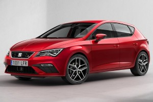 SEAT Leon FR Tech 1.4 TSI 125PS 5dr