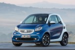 Smart Fortwo Coupe Passion Premium