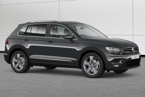 VW Tiguan 2.0 TDi 150 Match